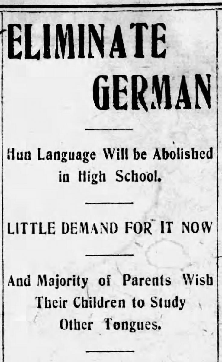 The Hutchison [Kansas] News, March 28, 1918